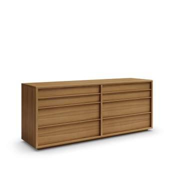 Urbana Double Dresser, Mobican