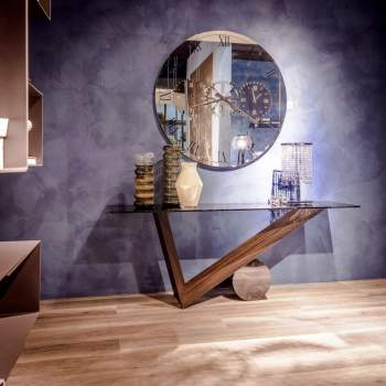 Valentino Console Table, Cattelan Italia