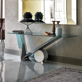 Valentinox Console Table, Cattelan Italia