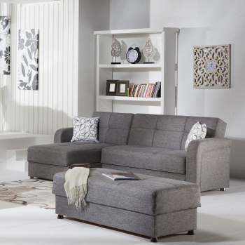Vision Sectional Sofa