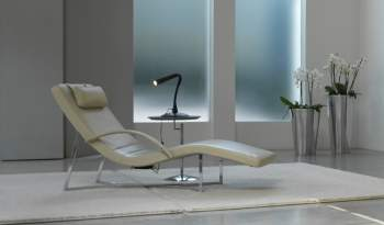 Vulcano Lounge Chair, Cierre Italy